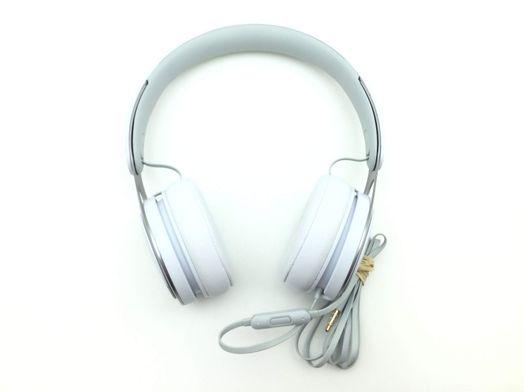 auriculares hifi beats audio blancos