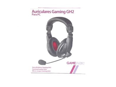auriculares hifi otros gh2