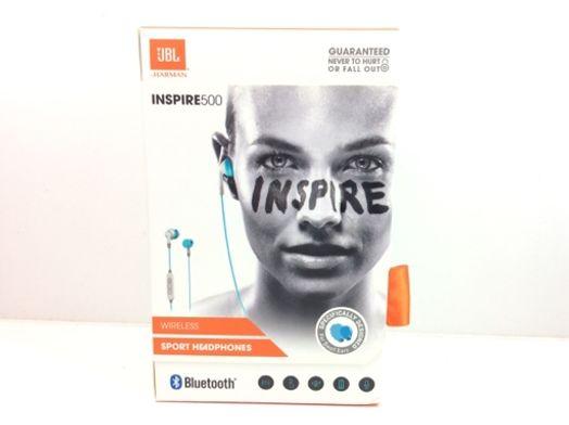 auriculares hifi jbl inspire500