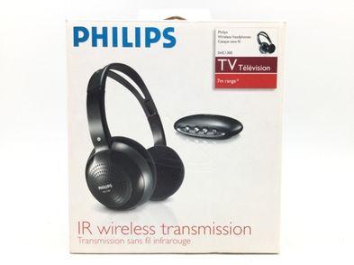 auriculares hifi philips shc1300