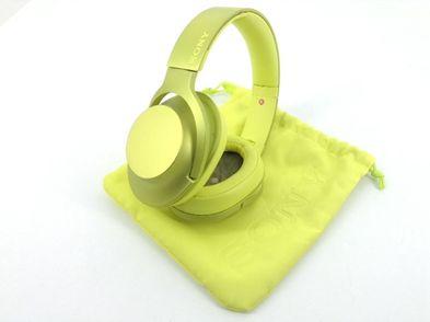 auriculares hifi sony mdr-100a