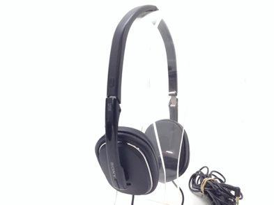 auriculares hifi sony mdr-mc40