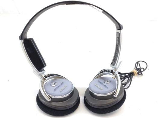 auriculares hifi sony mdr-nc6