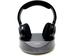auriculares hifi thomson whp3001bk