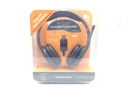 auriculares plantronics .audio 655
