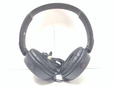 auriculares sony negro