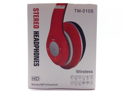 auriculares otros tm-010s