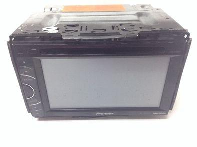 autorradio pioneer avh-x25003t