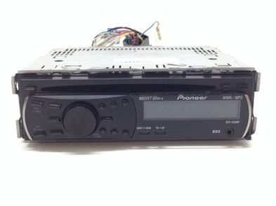 autorradio pioneer deh-1200mp
