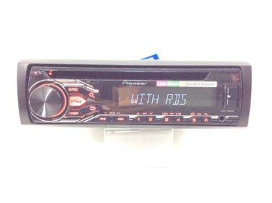 autorradio pioneer deh-2800ui
