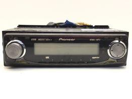 autorradio pioneer deh-p3600mpb