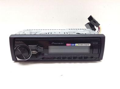 autorradio pioneer mvh-180ui