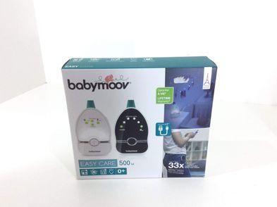 baby monitor otros easy care