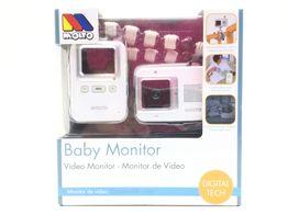 baby monitor molto baby monitor
