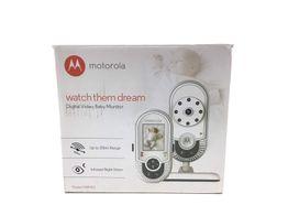 baby monitor motorola mbp421