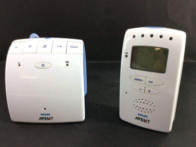 baby monitor otros scd520