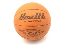 balon baloncesto health basketball