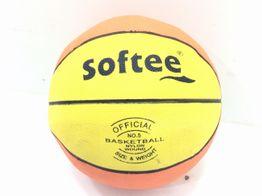 balon baloncesto softee 5