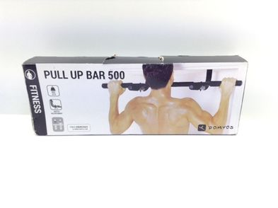 barra de traccion domyos pull up bar 500