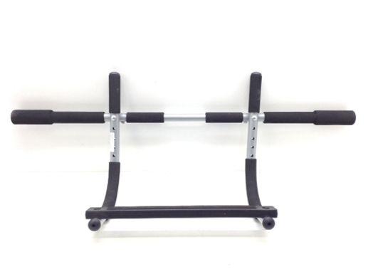 barra de traccion otros iron gym