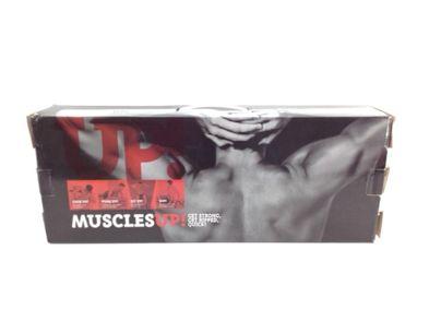 barra de traccion otros muscles up