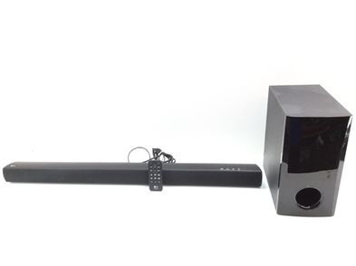 barra sonido lg sh2