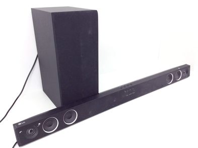 barra sonido lg sh3b