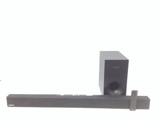 barra sonido samsung hw-k430