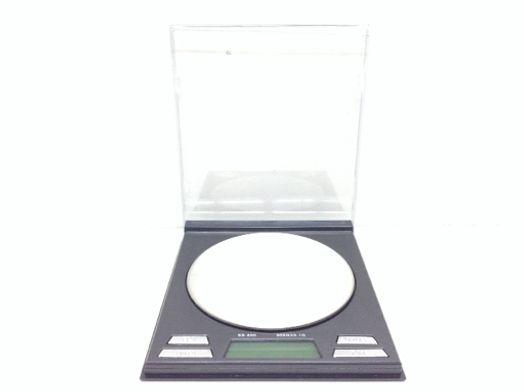 bascula precision otros square scale