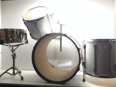 bateria tama artstar (made in japan)