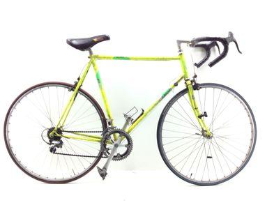 bicicleta carretera bh vision