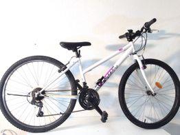 bicicleta carretera btwin rockrider 300