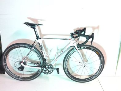 bicicleta carretera otros superking r 888