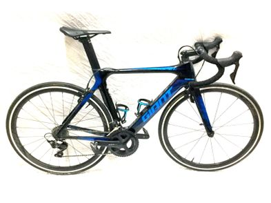 bicicleta carretera giant propel advanced 2