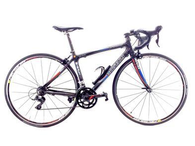 bicicleta carretera otros protour full carbon