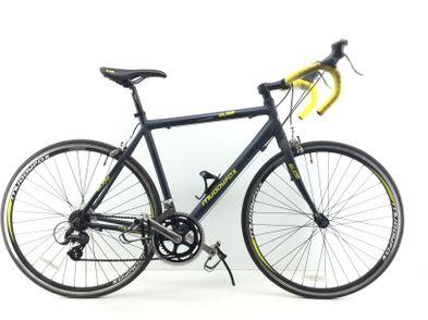 bicicleta carretera otros glide -color negra amarilla-