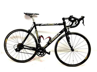 bicicleta carretera orbea dauphine 2006