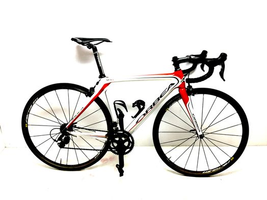 bicicleta carretera orbea onix