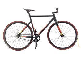bicicleta carretera santafixie raval