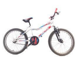 bicicleta criança berg blast