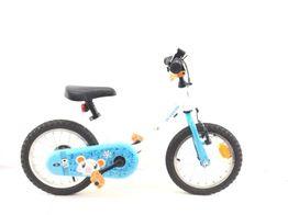 bicicleta criança btwin 2166115