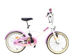 bicicleta criança decathlon cycle