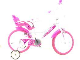 bicicleta criança dino bike r16