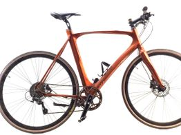 bicicleta de estrada outro airbase 700c 61