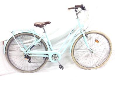 bicicleta de estrada b twin elops 520