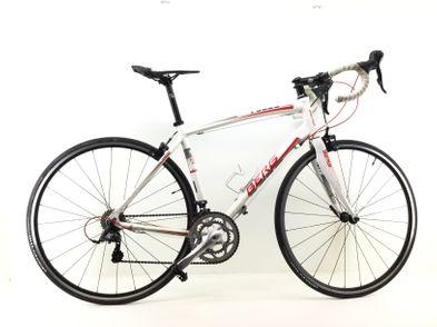 bicicleta de estrada berg fuego 40