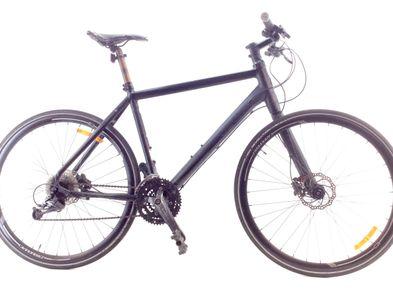bicicleta de estrada cannondale 5