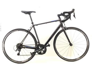 bicicleta de estrada canyon endurace al 6.0