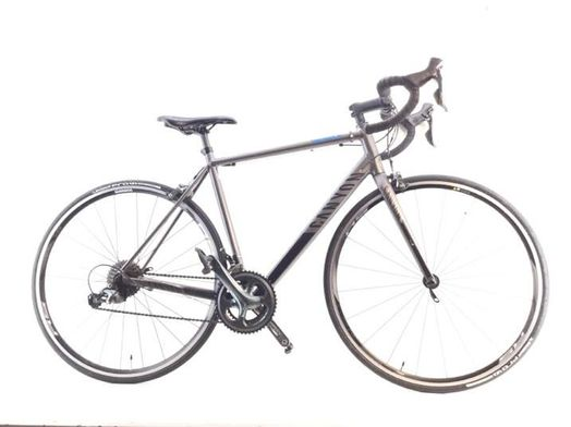 bicicleta de estrada canyon endureca all