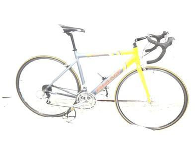 bicicleta de estrada giant ocr